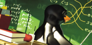linux-education